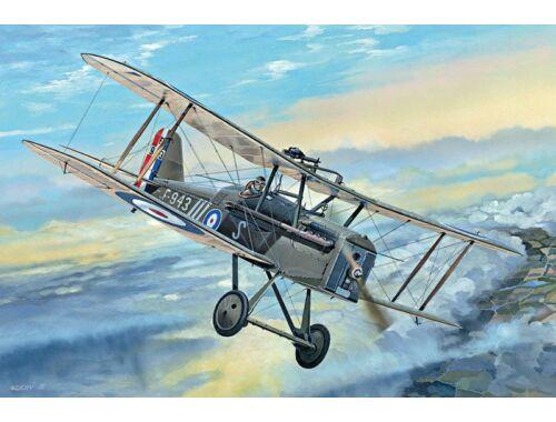 Merit RAF S.E.5a 1:24 (62402)