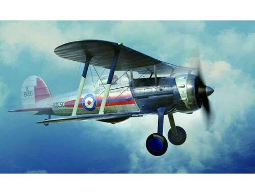 Merit Gloster Gladiator MK1 1:48 (64803)