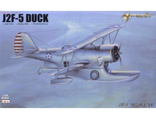 Merit J2F-5 DUCK 1:48 (64805)