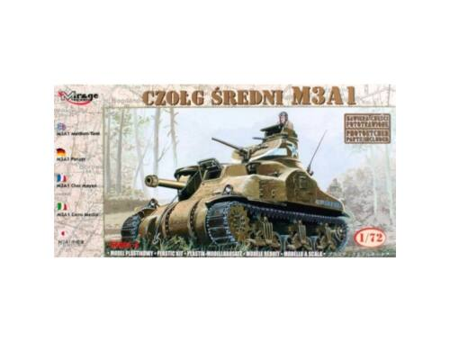 Mirage Hobby M3A1 1:72 (72803)
