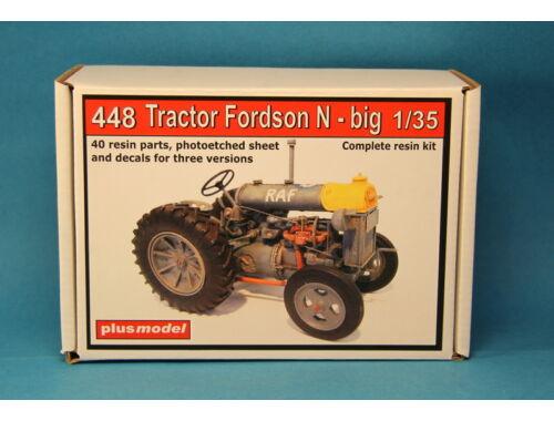 Plus Model Fordson N-big 1:35 (448)