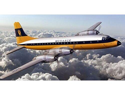 Roden Bristol 175 Britannia Monarch Airlines 1:144 (323)