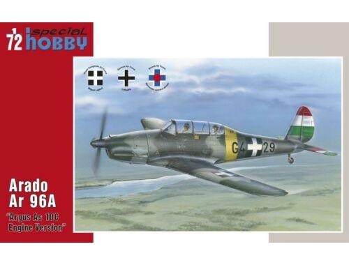 Special Hobby Arado Ar96A 1:72 (72325)