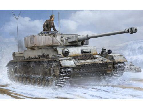 Trumpeter German Pz.Beob.Wg.IV Ausf.J Medium Tank 1:16 (00922)