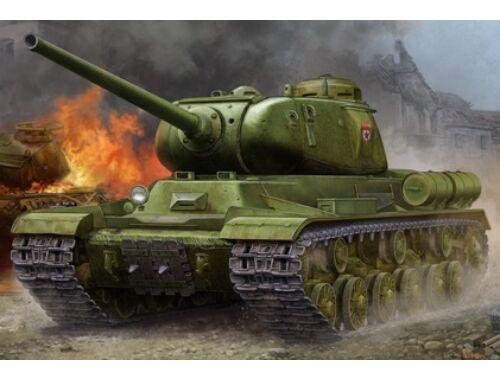 Trumpeter Soviet JS-1 Heavy Tank 1:35 (05587)