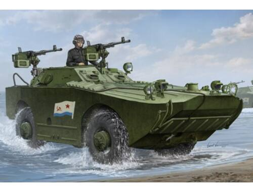 Trumpeter Russian BRDM-1 1:35 (05596)