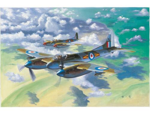 Trumpeter De Havilland Hornet F.3 1:48 (02894)