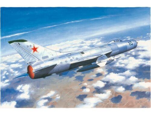Trumpeter Soviet Su-11 Fishpot 1:48 (02898)
