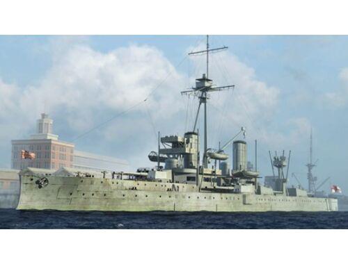 Trumpeter HMS Dreadnought 1918 1:700 (6706)