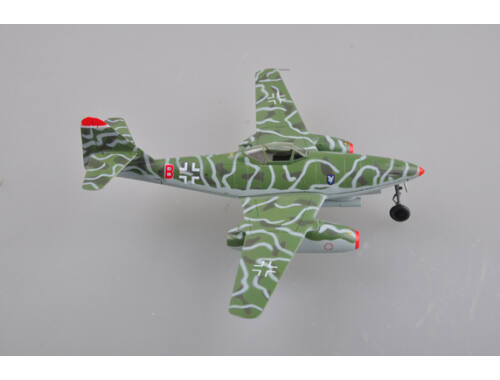 Easy Model Me262 A-2a,9k BN5 1:72 (36406)