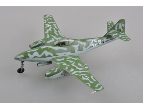 Easy Model Me262 A-2a,B3 BH of 1 1:72 (36407)