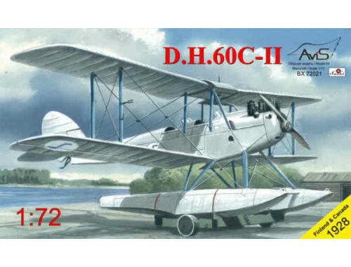 Avis DH-60C-III Finland 1:72 (72021)
