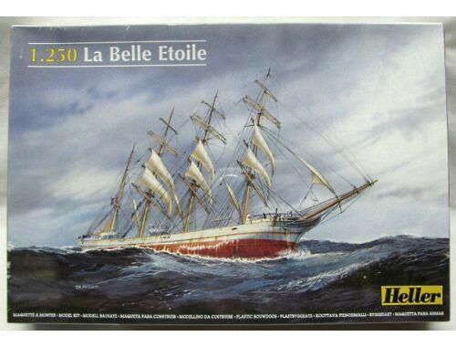 Heller Belle Etoile 1:250 (80611)