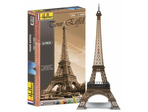 Heller Model Set Eiffel Tower 1:650 (85201)