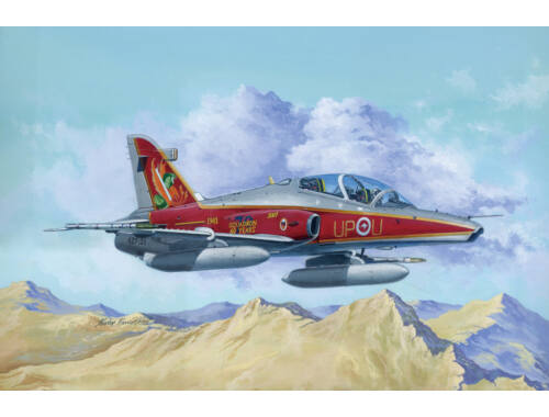 Hobby Boss Hawk T MK.127 1:48 (81736)