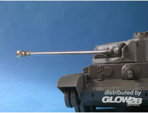 Lion Marc Barrel for Comet Tank 1:35 (10010)