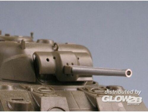 Lion Marc Sherman 75mm Barrel (Early) 1:48 (18002)