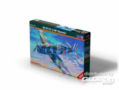 Mistercraft-B-05 box image front 1