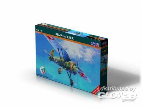 Mistercraft P-11C K.O.P. 1:72 (B-08)