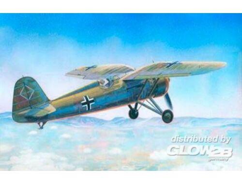 Mistercraft P-11C Fliegerausbildung regiment 1:72 (B-10)