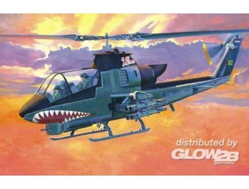 Mistercraft AH-1G Soogar Scoop 1:72 (B-33)