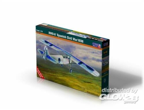 Mistercraft-B-46 box image front 1