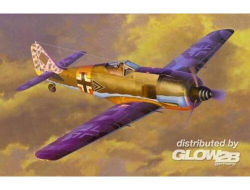 Mistercraft Fw-190A-6 Grun Hertz 1:72 (C-03)