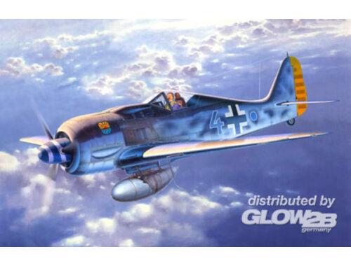 Mistercraft Fw-190A-8 Rammjager 1:72 (C-05)