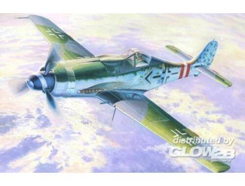 Mistercraft Fw-190D-9 Langnasen 1:72 (C-07)