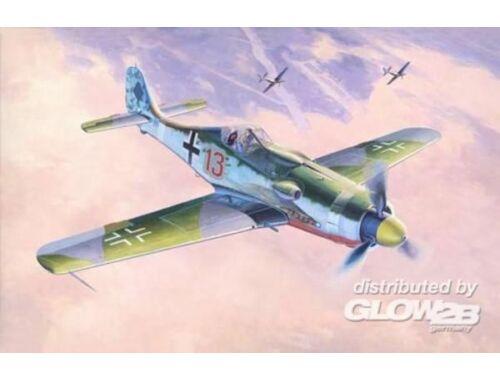 Mistercraft Fw-190 D-9 Papagein Staffel 1:72 (C-08)