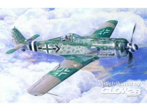 Mistercraft Fw-190D-9 Michaelski 1:72 (C-09)