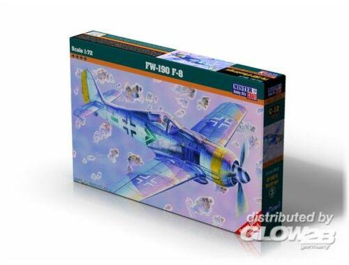 Mistercraft Fw-190F-8 1:72 (C-12)