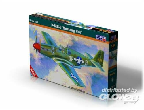 Mistercraft P-51 B-5 Bee 1:72 (C-48)