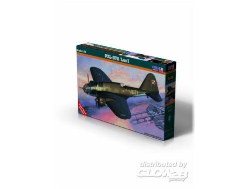 Mistercraft PZL P-37A Los I 1:72 (D-06)