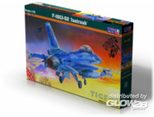 Mistercraft F-16CJ-52 Jastrzab/Hawk 1:72 (D-116)