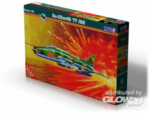Mistercraft Su-22M4R 77 JBG 1:72 (D-12)