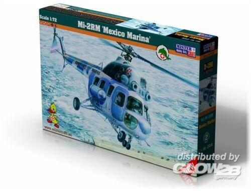 Mistercraft Mi-2 Mexico Marina 1:72 (D-150)