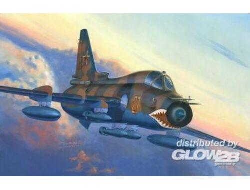 Mistercraft Su-17M4K Fitter K 1:72 (D-16)