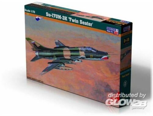 Mistercraft Su-17UM-3K 1:72 (D-18)