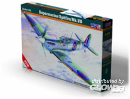 Mistercraft Supermarine Spitfire Mk.Vb 1:72 (D-203)
