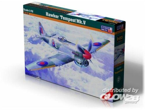 Mistercraft Hawker Tempest Mk.V 1:72 (D-213)