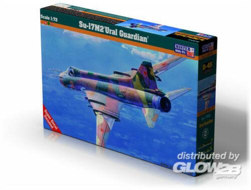 Mistercraft Su-17M2 Ural Guardian 1:72 (D-45)
