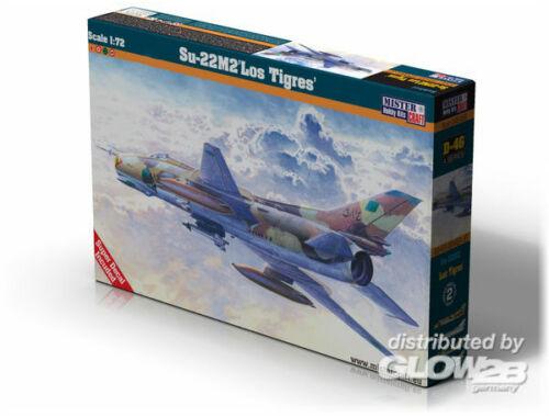 Mistercraft Su-20M2 Los Tigres 1:72 (D-46)