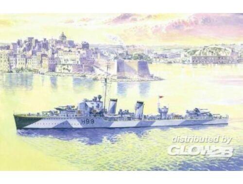 Mistercraft HMS Hero 1:500 (S-97)