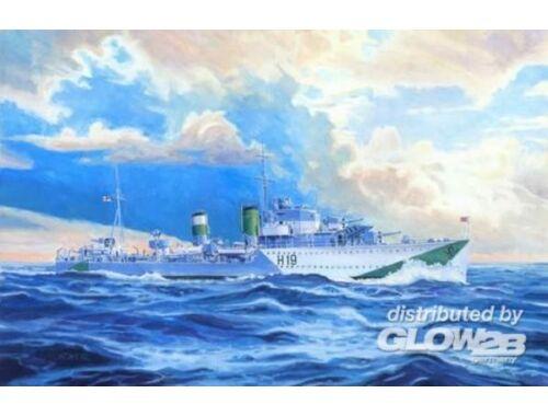 Mistercraft HMS Harvester 1:500 (S-98)