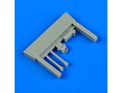 Quickboost Gloster Gladiator air intakes f.Airfix 1:72 (72505)