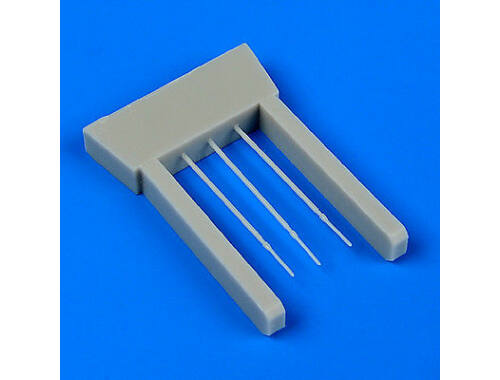 Quickboost Fw 190A pitot tubes 1:72 (72513)