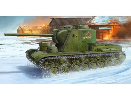 Trumpeter KV-5 Super Heavy Tank 1:35 (05552)