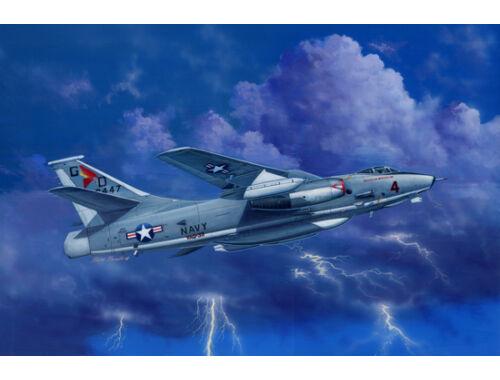 Trumpeter ERA-3B Skywarrior Strategic Bomber 1:48 (02873)