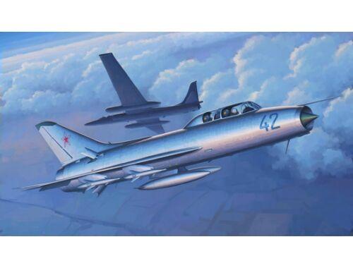 Trumpeter Soviet Su-9U Maiden 1:48 (02897)